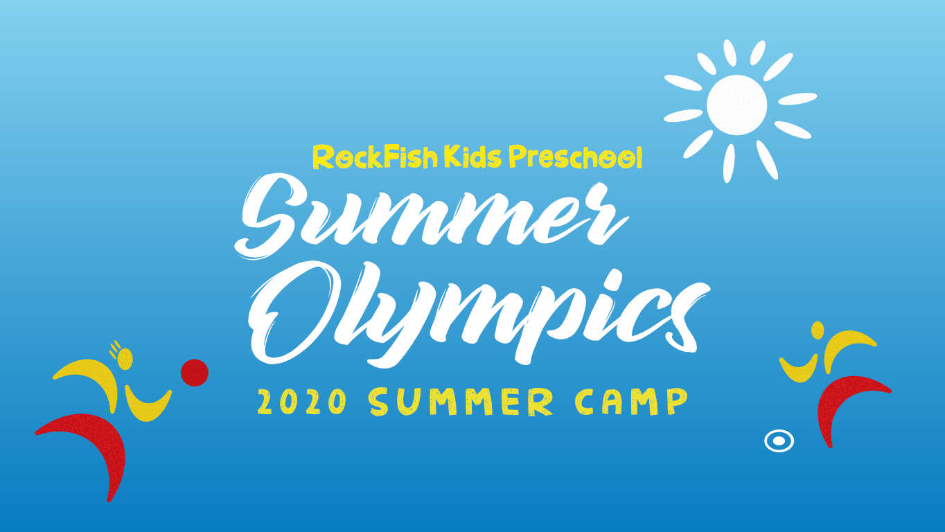 RockFish Kids Preschool Summer Camp